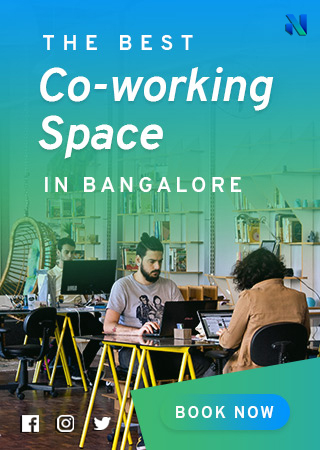 the best coworking space in bangalore