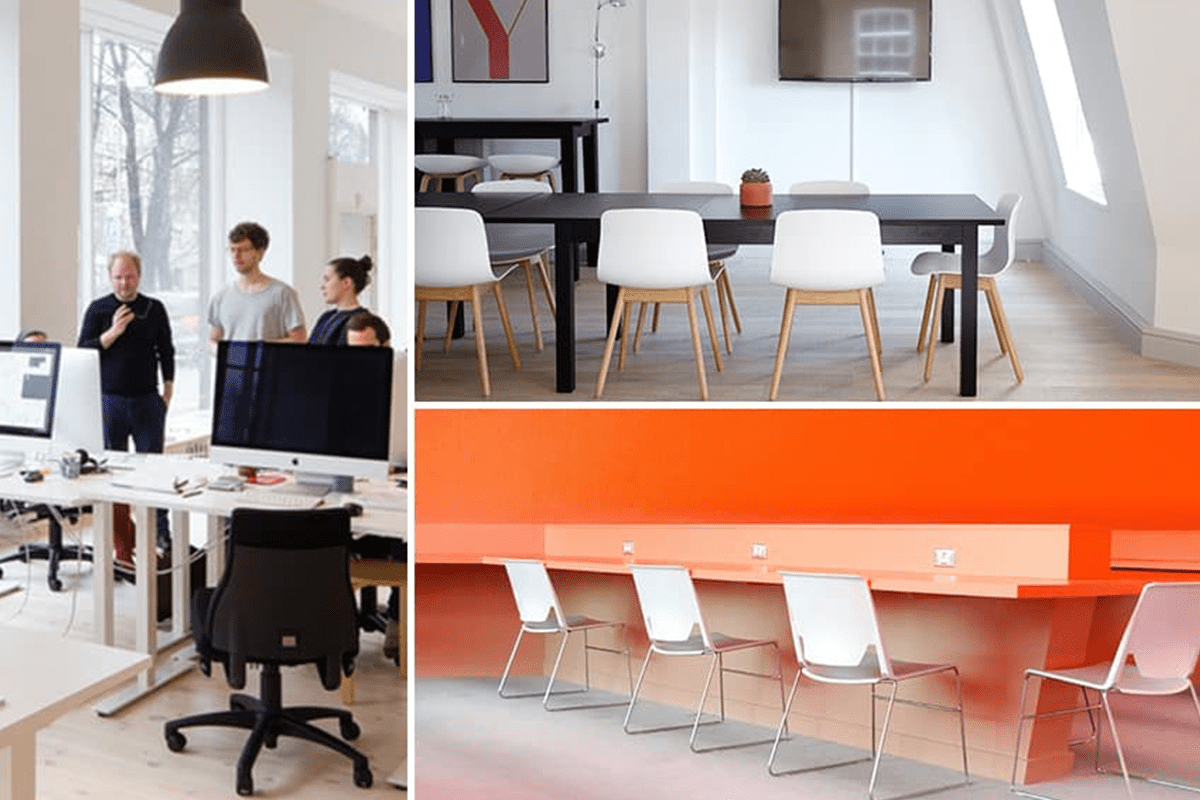 all you need to know about different office spaces