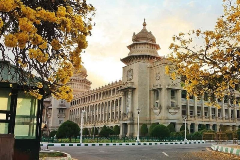 How to Choose the Right Location for your Office in Bangalore