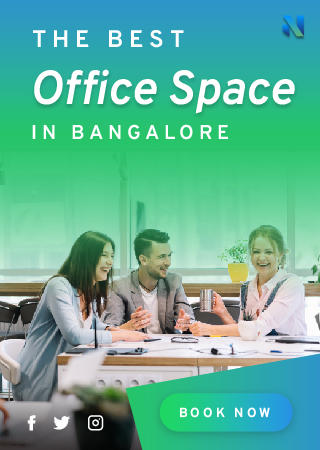 the best office space in bangalore