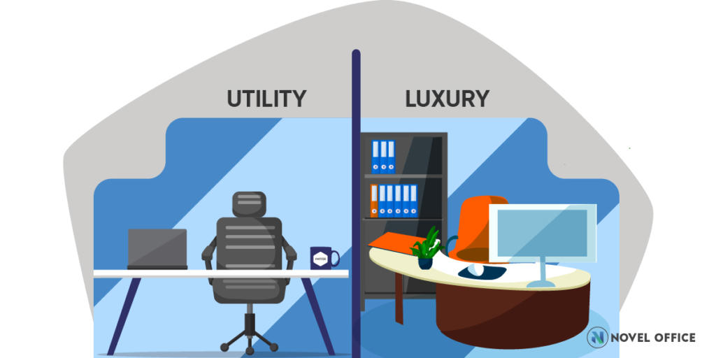 Difference Bitween UTILITY v/s LUXURY