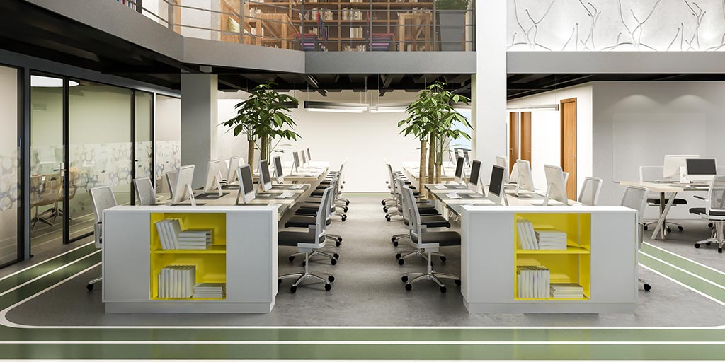 Factors to keep in Mind for the Coworking Space Providers