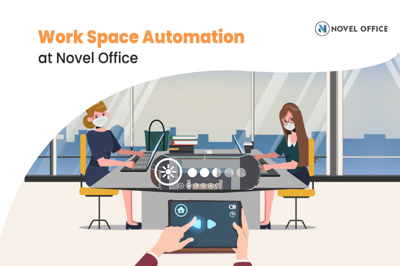 Work Space Automation